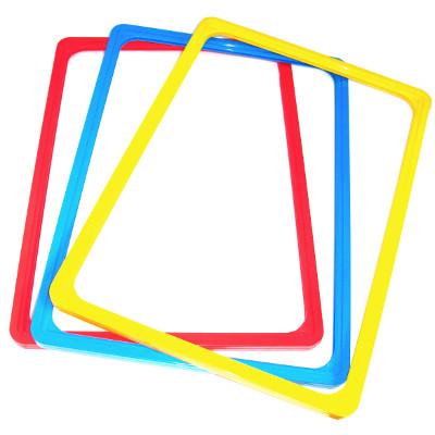 Rahmen für Sichttafeln