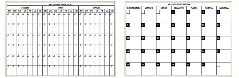 Kalender und Terminplaner