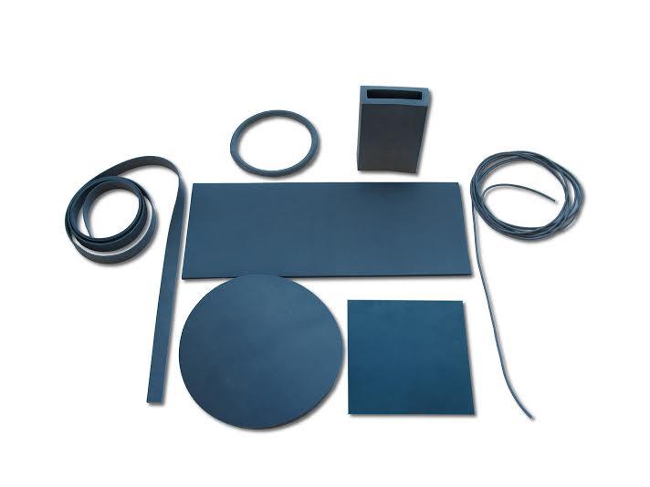 Detectable engineering items