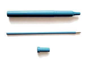 Bolígrafo detectable Súper ligero