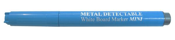 Rotulador detectable para pizarra blanca