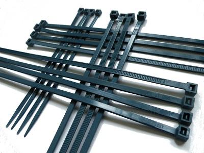 Cinchos para cables detectables