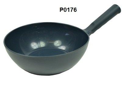 Wykrywalna miska z rączką