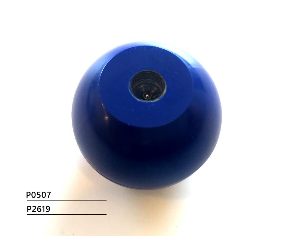 Tester k detektorům kovů KOULE