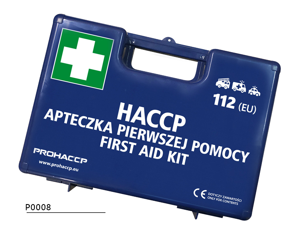 NEW! Case for first aid kit