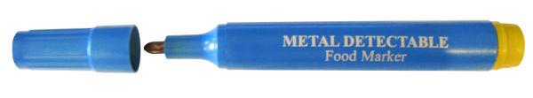 Detektálható filc élelmiszer (ipari) minőségű tintával