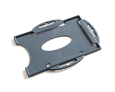 Porta terjetas detectable