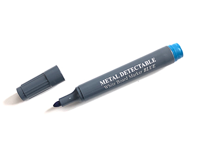 NEW! Ultra Detectable whiteboard marker