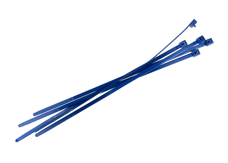 Detekovatelné kabelové sponky