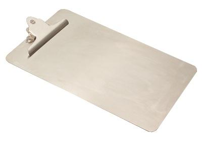 Podložky pre písanie oceľové